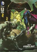 General Mills Presents Batman v Superman Dawn of Justice Vol 1 4