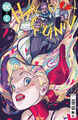 Harley Quinn Vol 4 3