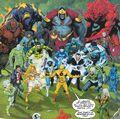Legion of Zoom (Prime Earth) 0001