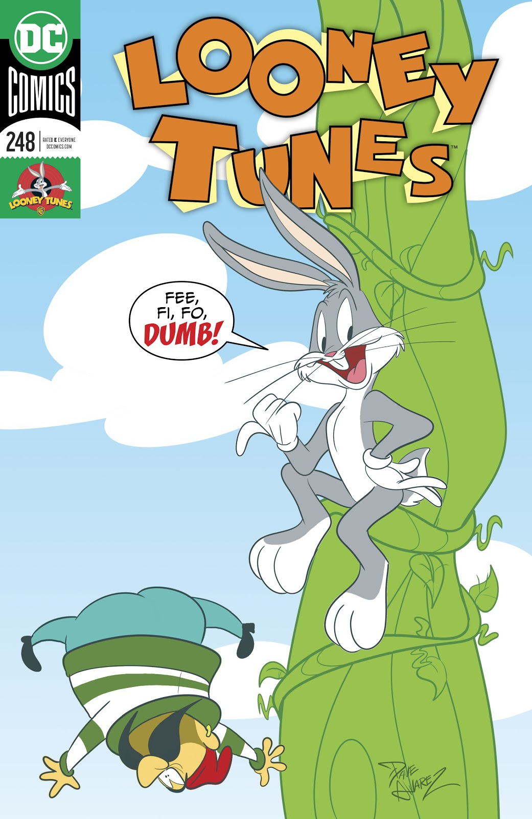 Looney Tunes Vol 1 248