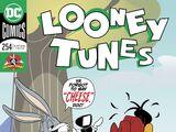Looney Tunes Vol 1 254