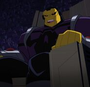 Mongul Justice League Action 0001