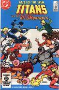 New Teen Titans Vol 1 48