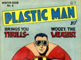 Plastic Man Vol 1 6