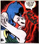 Seducing Batman