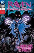 Raven Daughter of Darkness Vol 1 5