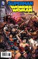 Superman Wonder Woman Vol 1 17