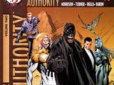 The Authority Vol 2 2