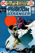 The Phantom Stranger Vol 2 20