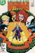 Adventures of the Outsiders Vol 1 43