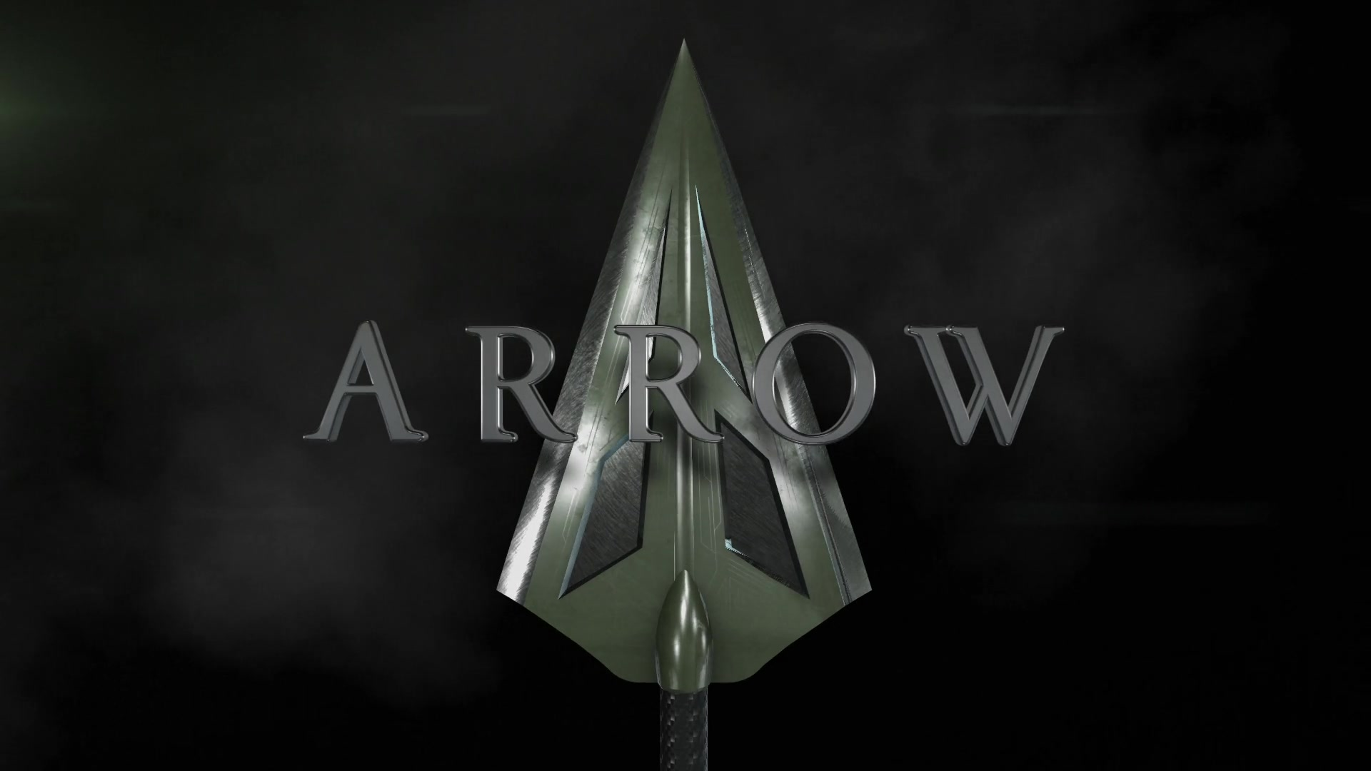 Arrow (TV Series) Episode: Star City 2040