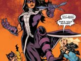 Batgirl and the Birds of Prey Vol 1 6