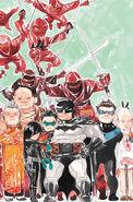 Batman Li'l Gotham Vol 1 6 Textless