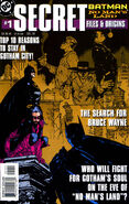 Batman No Man's Land Secret Files and Origins 1
