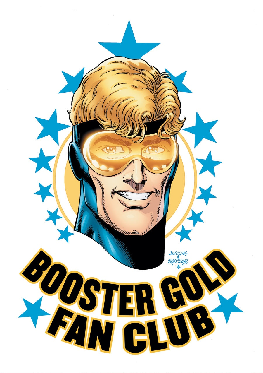 Booster Gold Vol 2 23