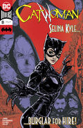 Catwoman Vol 5 8