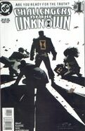 Challengers of the Unknown Vol 3 1