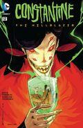 Constantine The Hellblazer Vol 1 12