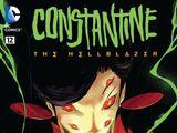 Constantine: The Hellblazer Vol 1 12