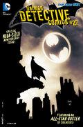 Detective Comics Vol 2 27