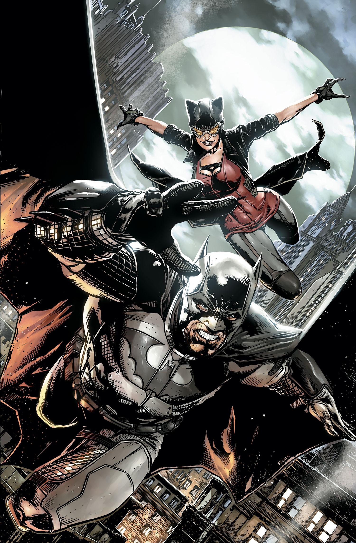 Detective Comics: Gothtopia (Collected)