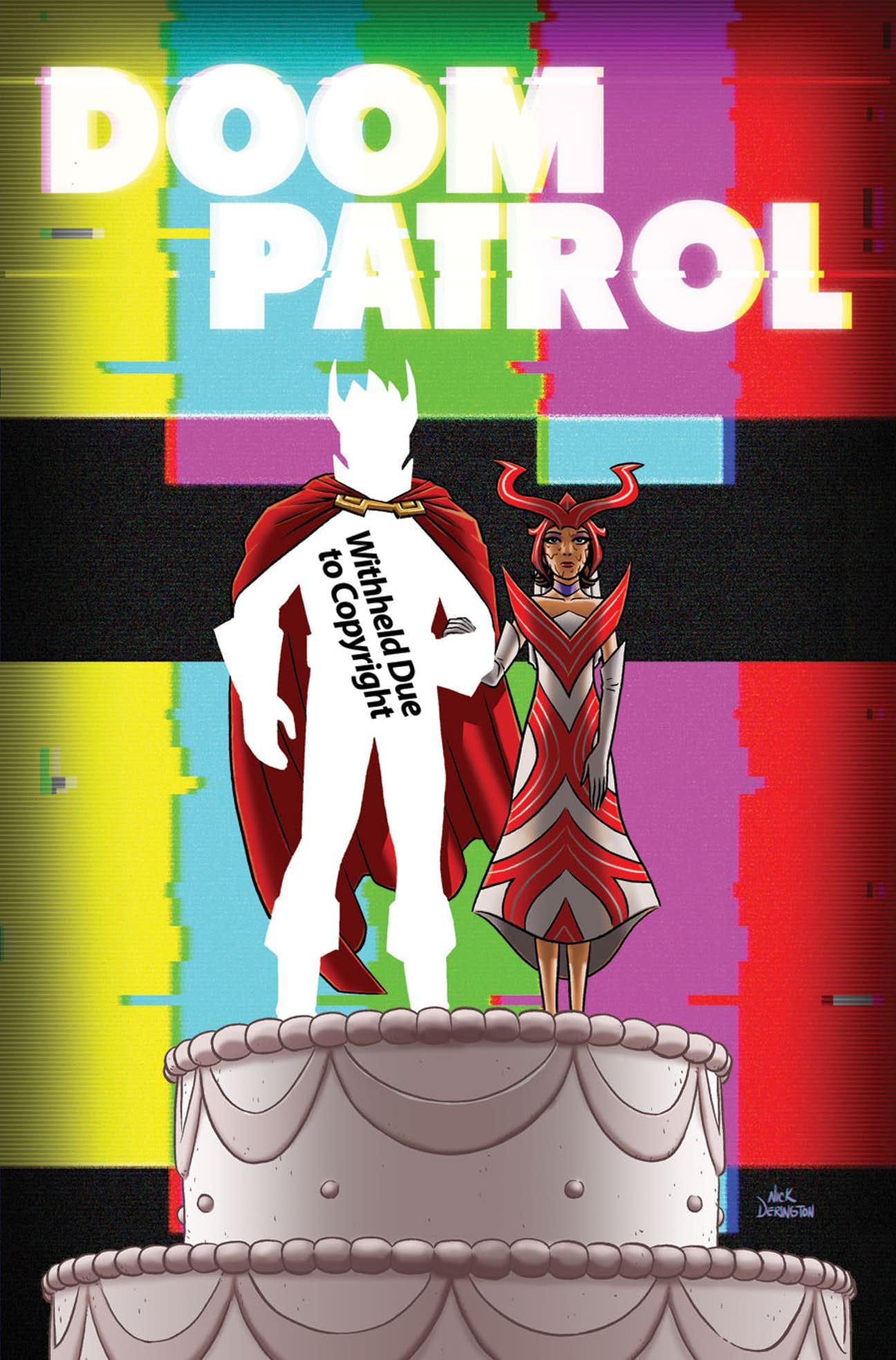 Doom Patrol Vol 6 11 Textless.jpg