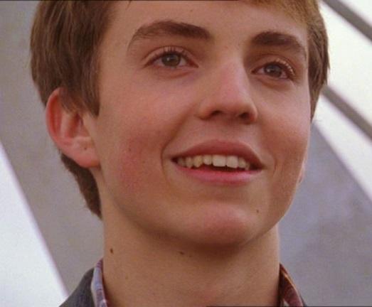 Evan Gallagher (Smallville)