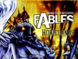 Fables: Homelands (Collected)