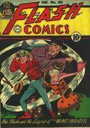 Flash Comics 60