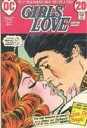 Girls' Love Stories Vol 1 174