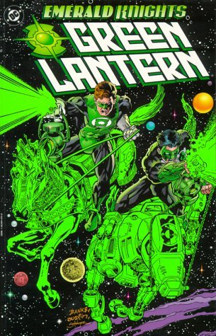 Green Lantern: Emerald Knights (Collected)