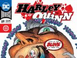 Harley Quinn Vol 3 69