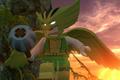 Hawkgirl Lego Batman 001