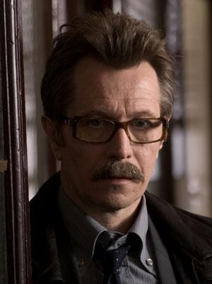James Gordon (Nolanverse)