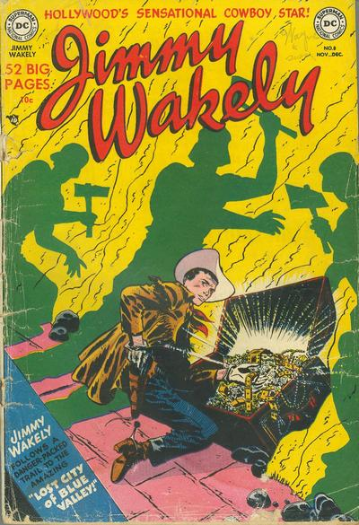 Jimmy Wakely Vol 1 8