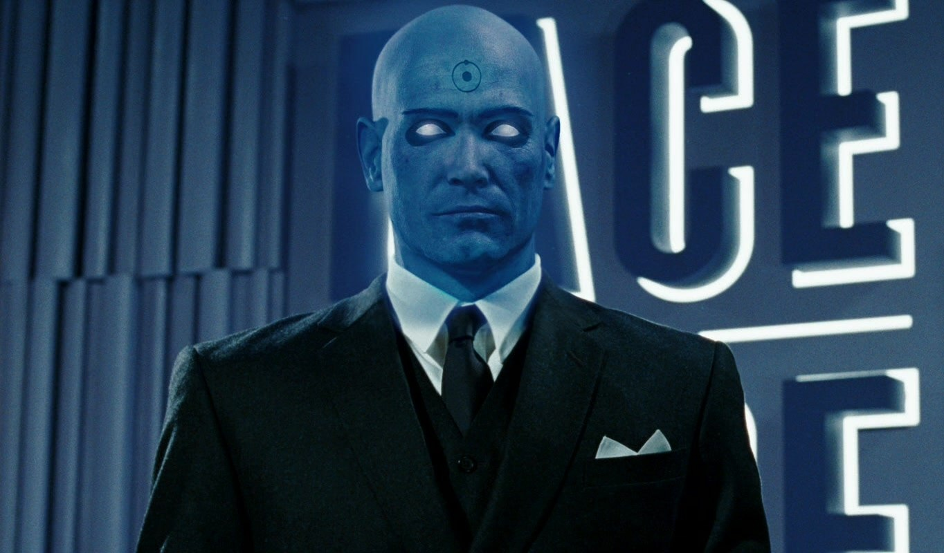 Jonathan Osterman (Watchmen Movie)