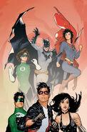 Justice League Earth-11 001