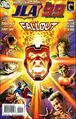 Justice League of America The 99 Vol 1 4