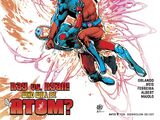 Justice League of America Vol 5 17