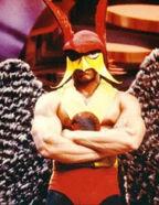Legends of the Superheroes - Hawkman