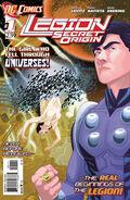 Legion Secret Origin Vol 1 1