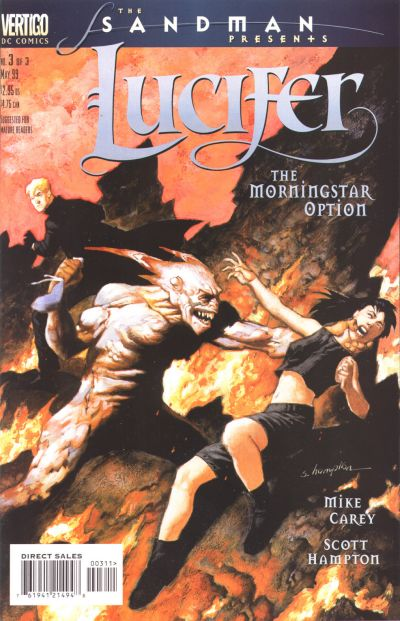 Lucifer: The Morningstar Option Vol 1 3