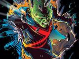 Martian Manhunter Vol 3 7