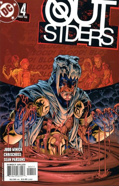 Outsiders Vol 3 4