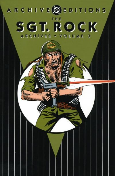 Sgt. Rock Archives Vol. 3 (Collected)