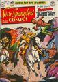 Star-Spangled Comics 108