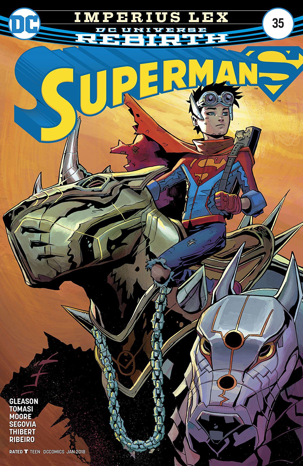 Superman Vol 4 35