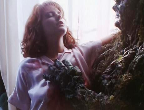 Swamp Thing (1990 TV Series) Episode: Treasure