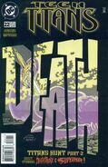 Teen Titans Vol 2 22
