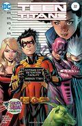 Teen Titans Vol 5 22